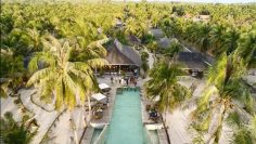 SEED Resort Rote Ndao Raih Nominasi Word Travel Awards 2020